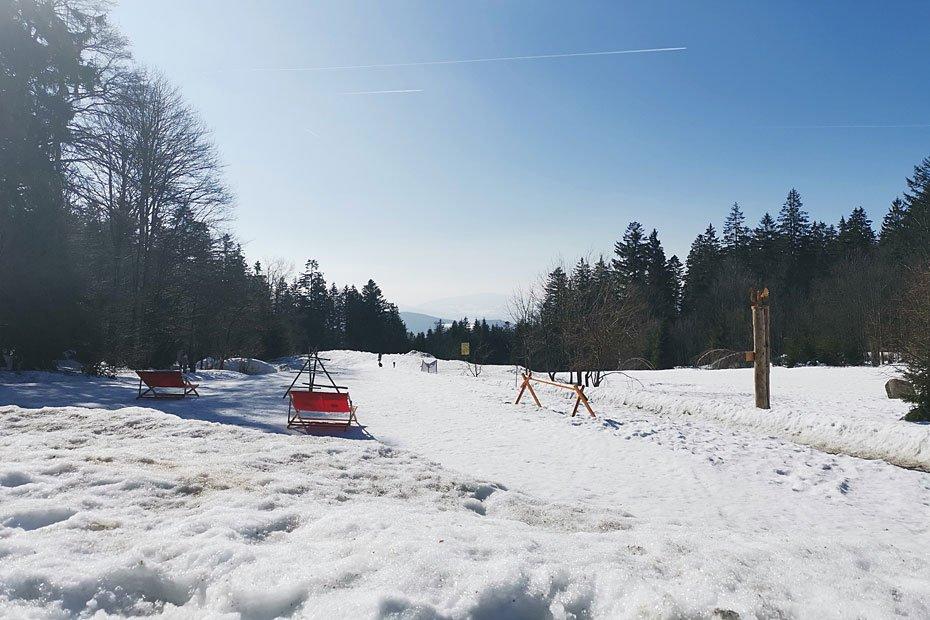 Winterwellness im Wellnesshotel Zum Bräu