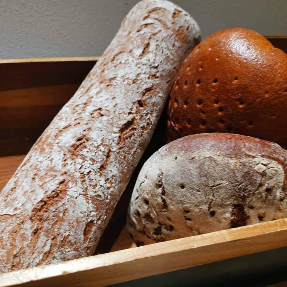 Biobrote Angebot bei unserem Frühstücksbüffet - Wellnesshotel Bayerischer Wald