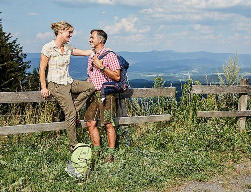 Mai Highlight – Zeit für Frühling im Wellnesshotel Bayerischer Wald