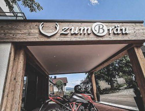 Motorradhotel Bayerischer Wald – Wellnesshotel Zum Bräu