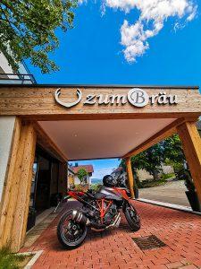 4 Sterne Wellness und Motorradhotel im Bayerischen Wald