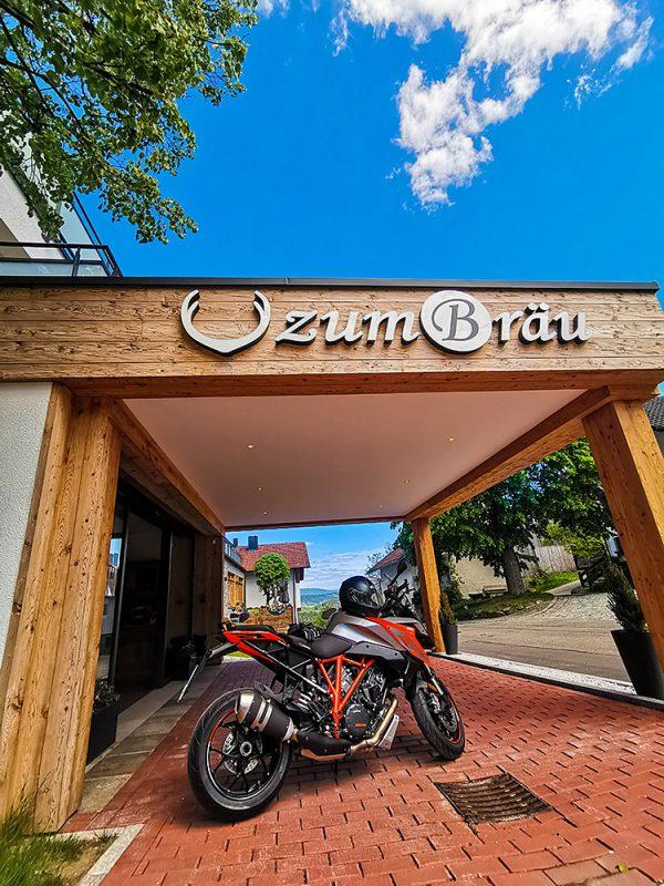 4 Sterne Wellness- und Motorradhotel im Bayerischen Wald