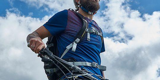 Buchen Sie Ihren Mountenbike Urlaub im Bayerischen Wald