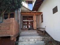 Neuerungen unseres 4 Sterne Wellnesshotel im Bayerischen Wald - Terrasse 1