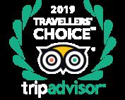 Travellers Choice Award - Wellnesshotel