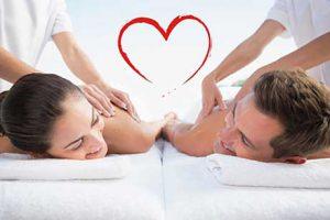 Paarbehandlungen in unserem Wellnesshotel Bayerischer Wald