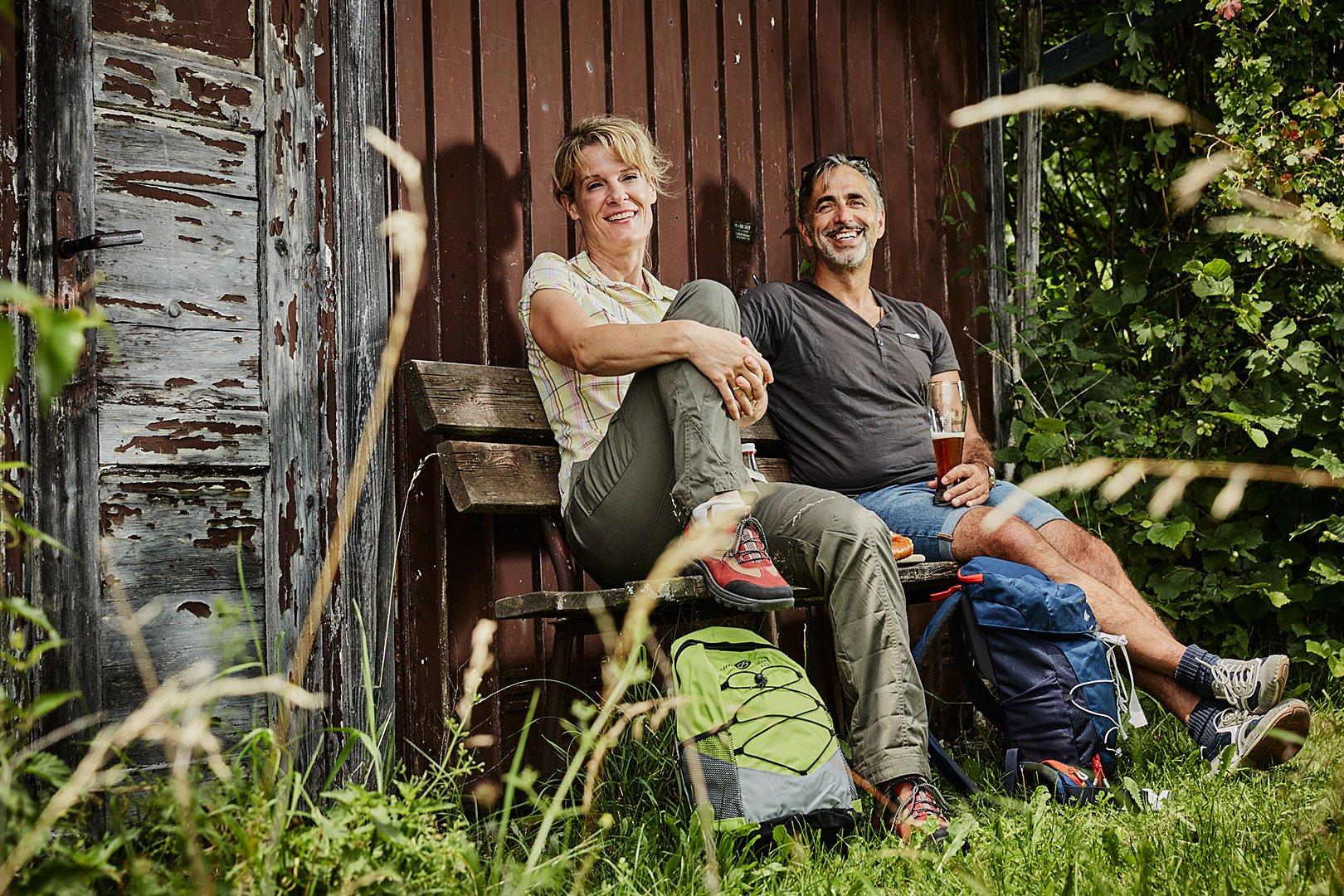 Wanderhotel und Wellnesshotel im Bayerischen Wald mit 4 Sterne