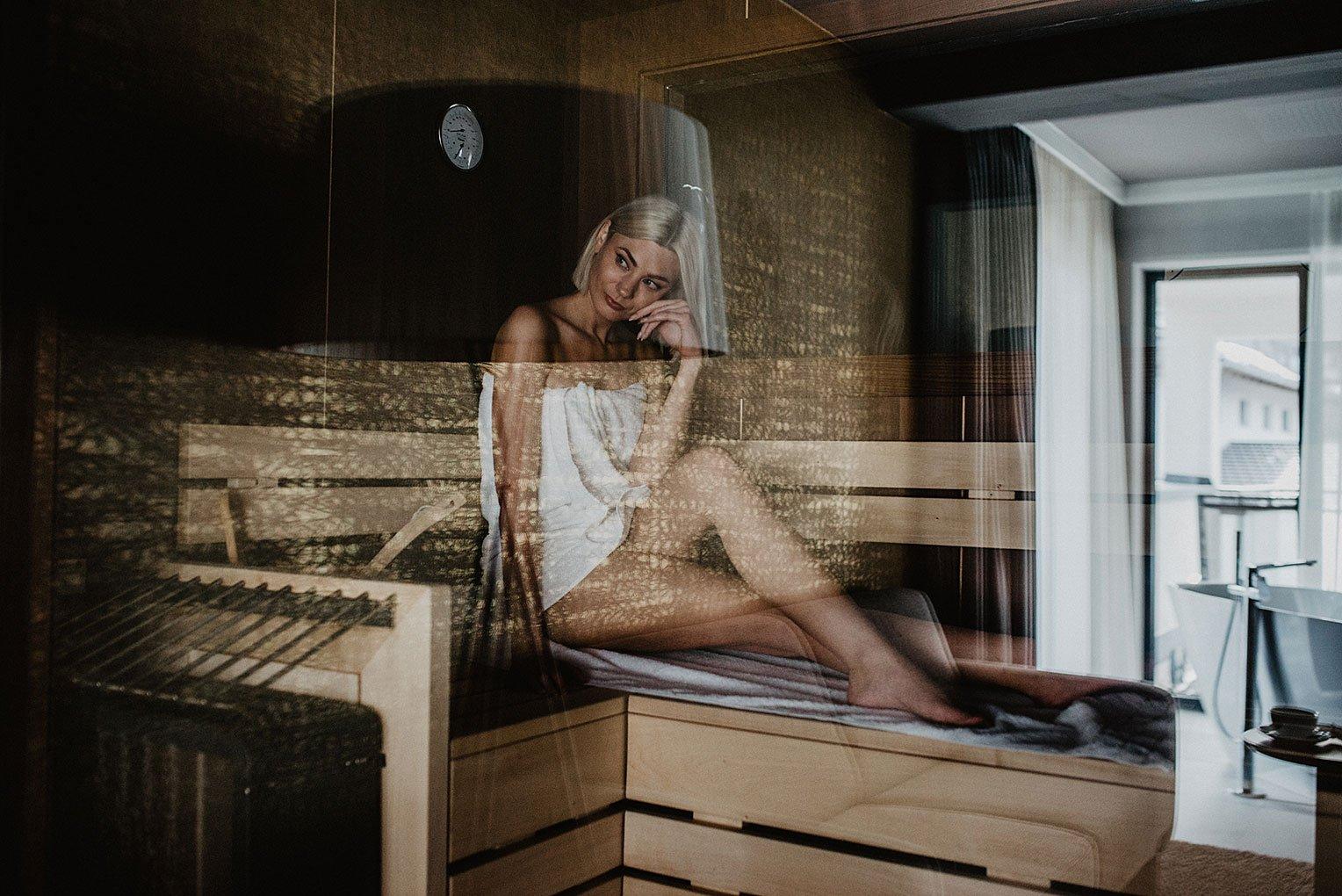 romantisches Pärchenhotel im Bayerischen Wald mit viel Wellness