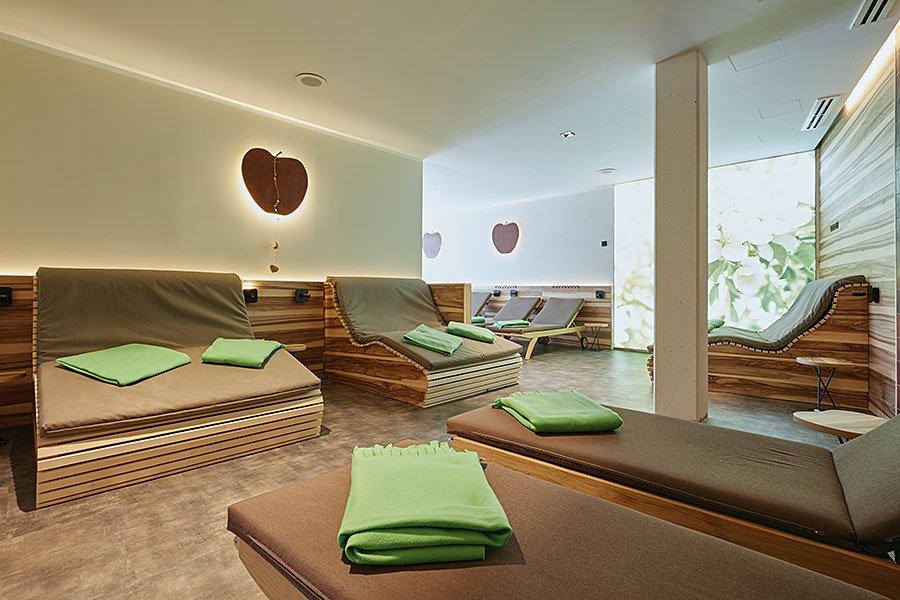Ruhe und Erholung im Wellnesshotel Bayerischer Wald