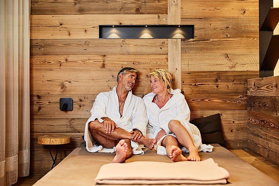 Buchen Sie Ihren Wellnessurlaub im Wellnesshotel Bayerischer Wald