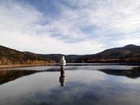 Trinkwassersbeicher im Bayerischen Wald