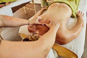 Massagen unseres Wellnesshotel Bayerischer Wald
