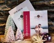 Gutschein vom 4 Sterne Wellnesshotel im Bayerischen Wald für Ihren Liebsten zu Weihnachten