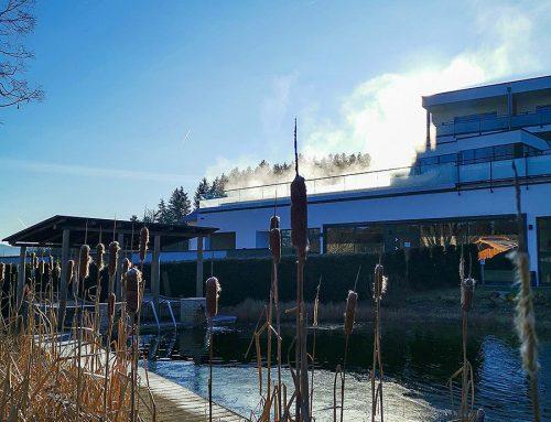 Winter-Relax-Time im Bräu – Wellnesshotel im Bayerischen Wald