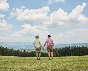 wir halten zusammen - 4 Sterne Wellnesshotel Bayerischer Wald