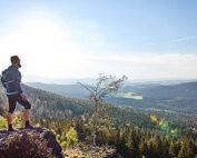 4 Sterne Wellness und Wanderhotel im Bayerischen Wald